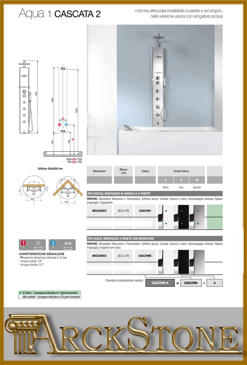 Box Doccia Cristallo Fumè : Box doccia su misura offerte e risparmia ondausu