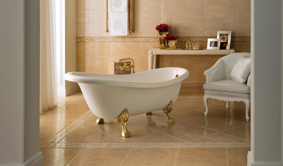 Catalogo piastrelle bagno (bagno, piastrelle, gres) - Social ...