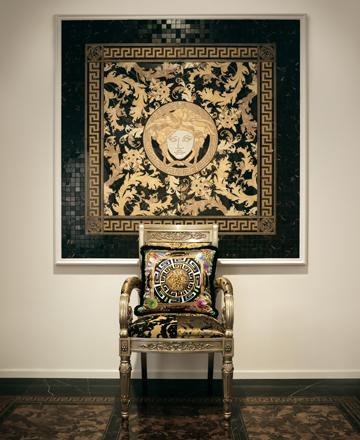 Dettaglio prodotto arckstone vendita di pavimenti decorazioni parquet arredamenti per - Stock piastrelle versace ...