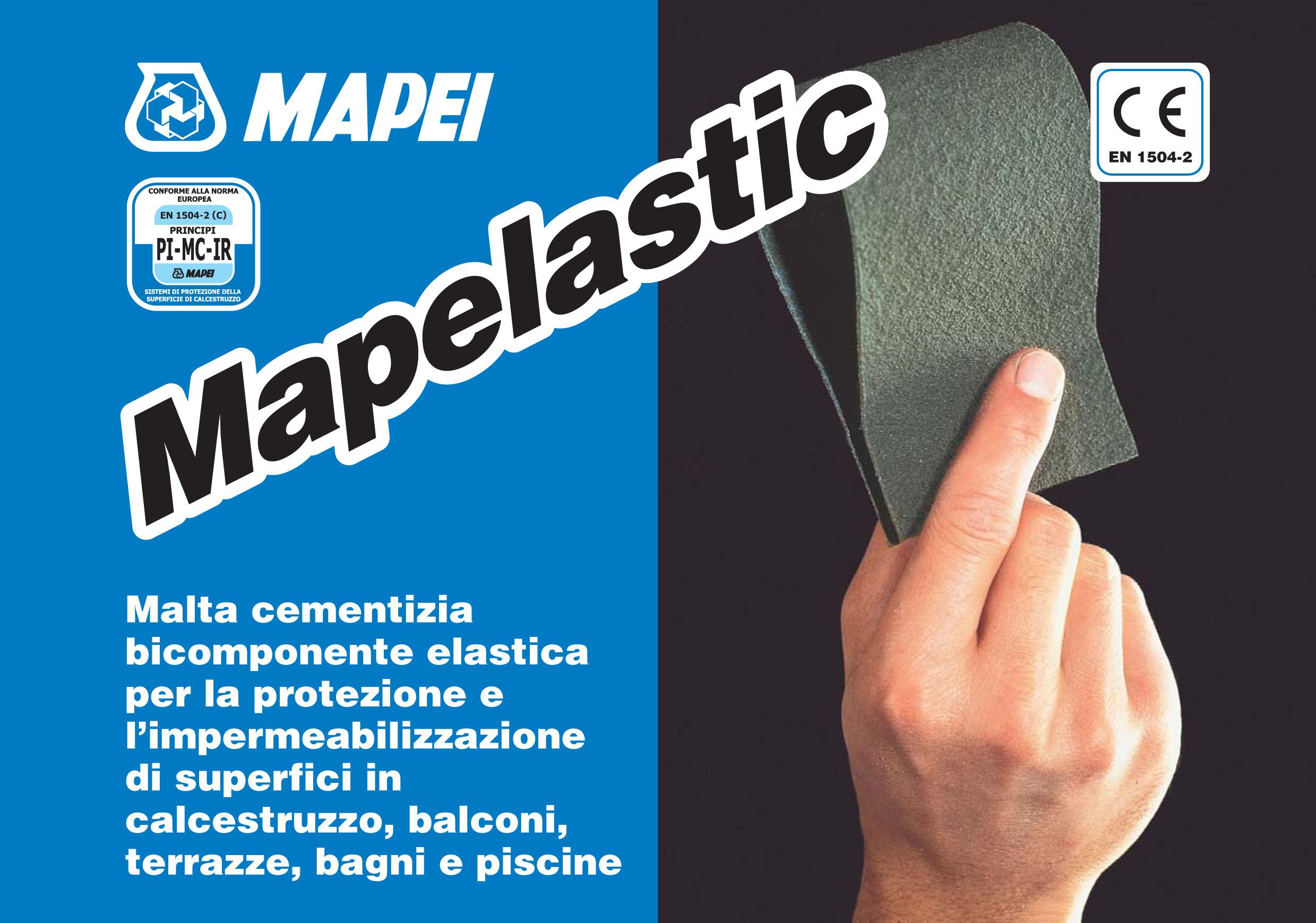 Awesome Prodotti Mapei Per Terrazzi Gallery - Casa & Design 2018 ...