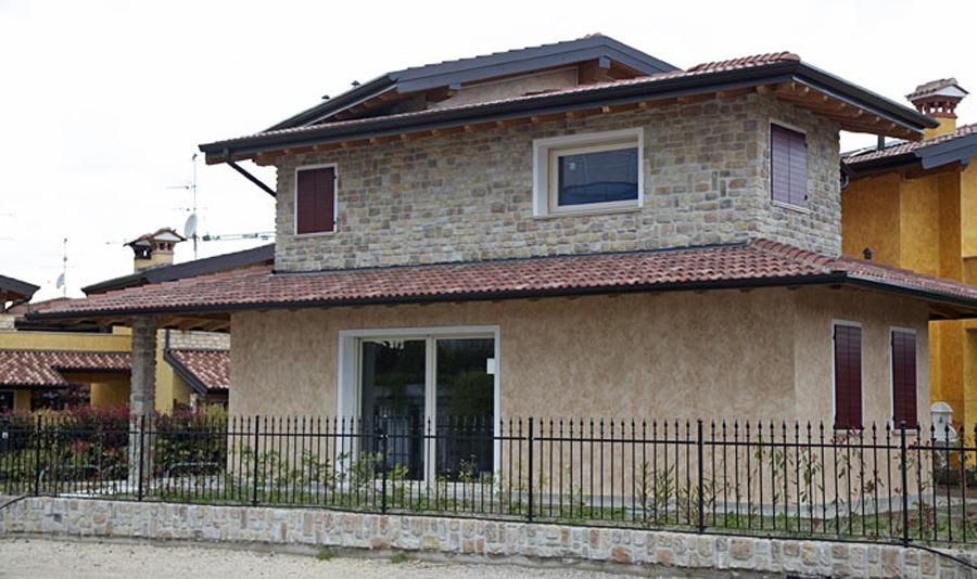 Arckstone angoli rivestimento pietra ricostruita kerma for Case con facciate in pietra