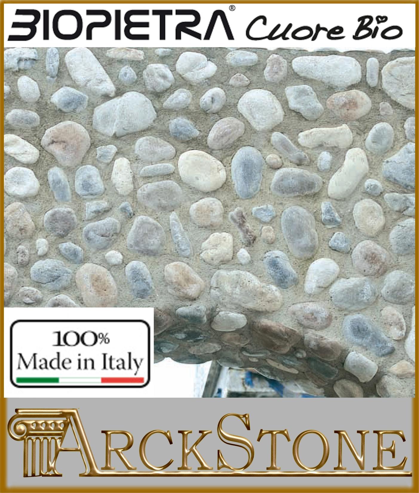 Quelle Colle Utiliser Pour Les Galets détails sur arckstone couverture pierre recomposé kerma biopietra galet  rivière granit