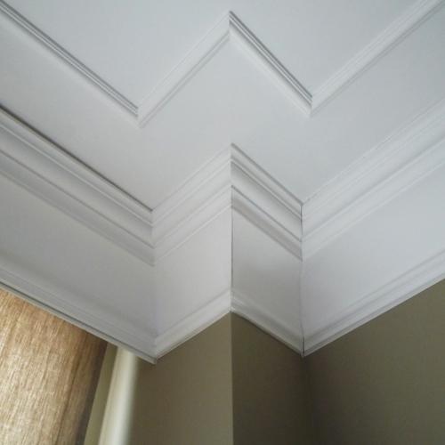 ARCKSTONE ORAC DECOR Axxent PX 169 Cornice a parete polistirene Esterno Interno