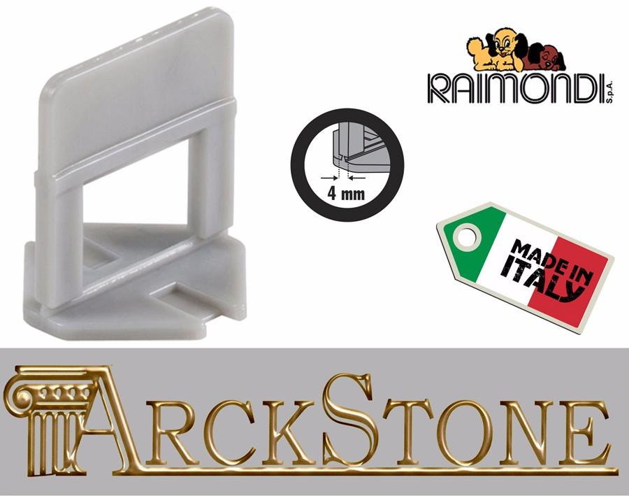 ARCKSTONE 500 basi 3-12 fuga 4 mm Terrazza Bagno Casa Soggiorno box Raimondi RLS